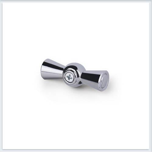 Werkel Ретро Ручка  выключателя 2 шт. хром