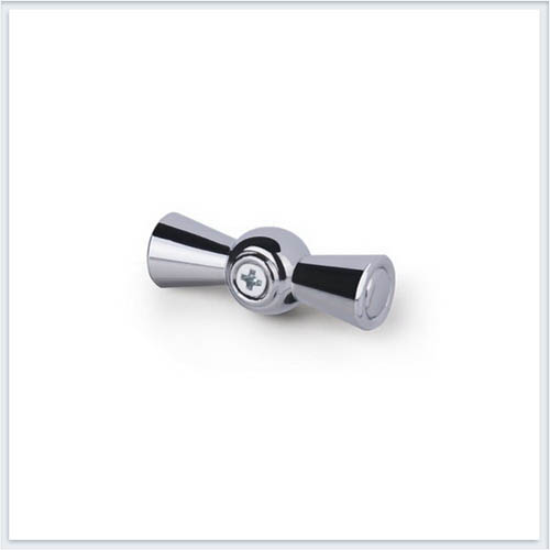 Werkel WL18-20-01 Ручка выключателя 2 шт. хром Ретро
