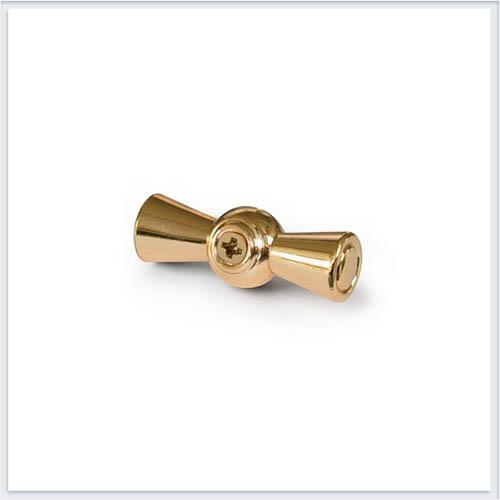 Werkel WL18-20-01 Ручка выключателя 2 шт. золото Ретро