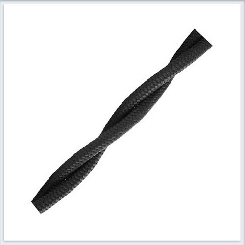 Werkel Ретро кабель витой 3х1,5 черный