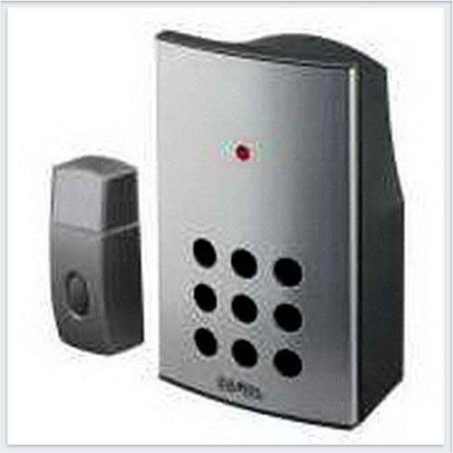 Звонок беспроводной ALCALINO Zamel (Замель) - ST 337