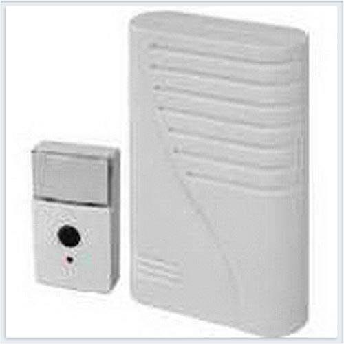 Электрозвонок беспроводной Молик Zamel (Замель) - ST 66