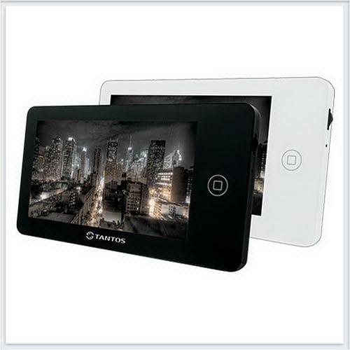 Домофоны с сенсорным экраном - NEO