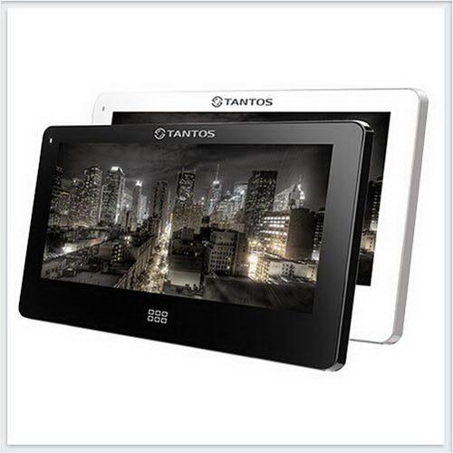 Домофоны с сенсорным экраном - NEO Slim