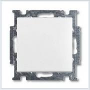 Выключатель 1-клавишный белый ABB Basic 55 2006/1 UC-94-507