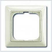 Розетки и выключатели ABB - Розетки и выключатели Basic 55 - ABB Basic 55 Шале белый - 2511-96-507