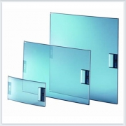 ABB Mistral41 Дверь зеленая 8м - 1SPE007717F9909