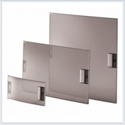 ABB Mistral41 Дверь прозрачная 24м-48м - 1SPE007717F9919