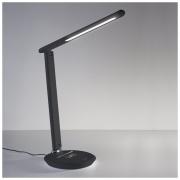 Настольный светодиодный светильник Brava черный