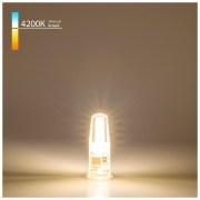 Светодиодная лампа JC 3W 220V 360° 4200K G4 BLG402