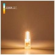 Светодиодная лампа G4 LED 3W 220V 360° 3300K BLG409