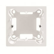 АББ - ABB - Sky - Скай - Коробка подъёмная - Монтажа на поверхность - 2CLA859100A1101