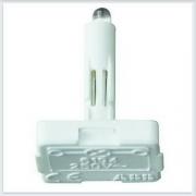 АББ - Led - ABB - Sky - Skymoon - Скай - Скаймун - Блок подсветки выключателя - Подсветка выключателя - Подсветки переключателя - Лампа подсветки (вставка) для электроустановочных изделий - 2CLA819202A1001