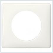 Рамка 1-ая Белый глянец Legrand Celiane 66631