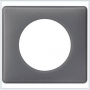 Рамка 1-ая Перкаль фиолетовая Legrand Celiane 66731