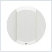 Лицевая панель для выключателя со шнурком белая Legrand Celiane 68008