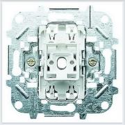 АББ - Переключатель - ABB - Sky - Skymoon - Скай - Скаймун - Механизм переключателя - Проходной переключатель - Выключатель - Переключатель - 2CLA810210A1001