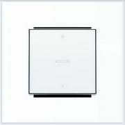 Кнопки - АББ - ABB - Sky - Скай - Клавиша для выключателя - Переключателя - Накладка для выключателей - диммеров - жалюзийных переключателей - таймеров - 2CLA850140A1101