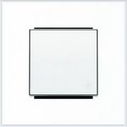 Кнопки - АББ - ABB - Sky - Скай - Клавиша для выключателя - Переключателя - Накладка для выключателей - диммеров - жалюзийных переключателей - таймеров - 2CLA850440A1101