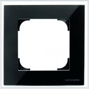 АББ - Рамка - ABB - Sky - Скай - Рамка декоративаная - Рамка для выключателей - Рамка для розеток - Рамка для электроустановочных устройств - 2CLA857100A3101