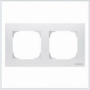 АББ - Рамка - ABB - Sky - Скай - Рамка декоративаная - Рамка для выключателей - Рамка для розеток - Рамка для электроустановочных устройств - 2CLA857200A1101