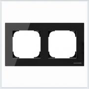 АББ - Рамка - ABB - Sky - Скай - Рамка декоративаная - Рамка для выключателей - Рамка для розеток - Рамка для электроустановочных устройств - 2CLA857200A3101