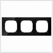АББ - Рамка - ABB - Sky - Скай - Рамка декоративаная - Рамка для выключателей - Рамка для розеток - Рамка для электроустановочных устройств - 2CLA857300A3101