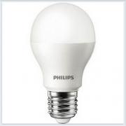 Лампа светодиодная Philips Essential 11W E27 6500K 220V A60 1250lm - купить лампу
