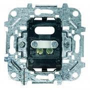 АББ - ABB - Кабельный вывод - Sky - Skymoon - Скай - Скаймун - Вывод для кабеля - Накладка - вставка - механизм для коммуникационных устройств - 2CLA810700A1001