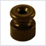 Bironi изолятор фарфор, цвет коричневый B1-551-02