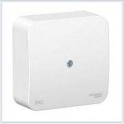 Blanca Белый Коробка распределительная