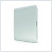 Щит встраиваемый 24 модулей белая дверь Tekfor - BVN 40-24-1