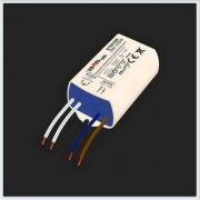 Zamel Электронный трансформатор 230/11,5V 0-105W герм. IP56 - ETW105