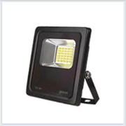 Прожектор светодиодный Gauss LED 10W COB 115*85*75mm IP65 6500K черный