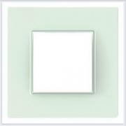 Unica Quadro Матовое стекло Рамка 1-ая - MGU2.702.17