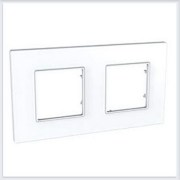 Unica Quadro Белый Рамка 2-ая - MGU2.704.18