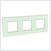 Unica Quadro Матовое стекло Рамка 3-ая - MGU2.706.17