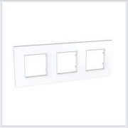 Unica Quadro Белый Рамка 3-ая - MGU2.706.18
