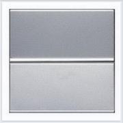 АББ - Выключатель - ABB - Zenit - Зенит - Механизм выключателя - Клавишный выключатель - 10А - 16А - Выключатель - Переключатель - 2CLA220100N1301