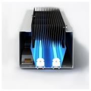Бактерицидные облучатели OBN PRO2 230 без ламп УФ. 1775000020 Световые технологии