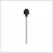 подсв. синий Белый Schneider-Electric Коллекция Odace арт. S52R291