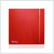 Soler Palau Вентилятор накладной SILENT-100 CRZ RED DESIGN-4C
