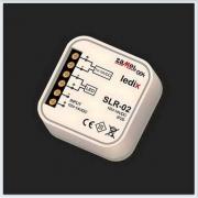Zamel Контроллер LED для одноцветных светильников 1-10V (диммируемый) - в монт.коробку - SLR-02