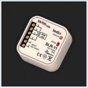 Zamel Радиоконтроллер RGB - в монт.коробку - SLR-11