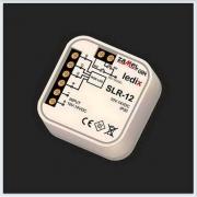 Zamel Контроллер RGB управление импульсными переключателями - в монт.коробку - SLR-12