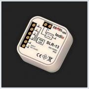 Zamel Контроллер RGB управление импульсными переключателями 1-10V (диммируемый) - в монт.коробку - SLR-13