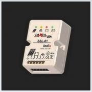 Zamel Контроллер для солнечных батарей 12V DC - SSL-01