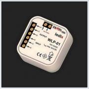 Zamel Усилитель RGB (установка в монтажную коробку) - в монт.коробку - WLP-01