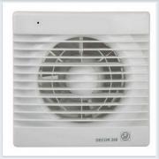 Вентилятор Decor 200CR накладной Soler Palau