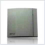 Soler Palau Тихий накладной вентилятор SILENT-100 CRZ SILVER DESIGN-3C Вентилятор